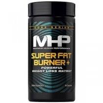 SUPER FAT BURNER PLUS 60 CAPS