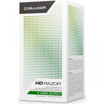SUPER HD RAZOR 112 CAPS