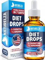 Weight Loss Drops 60 ml